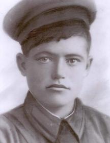 Григорьев Иван Петрович