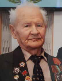 Якунин Петр Павлович