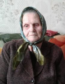 Васюкова (Сёмина) Валентина Петровна