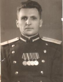 Губарев Иван Арсентьевич