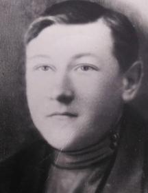 Кузов Дмитрий Иванович
