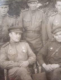 Панфилов Василий Захарович