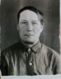 Кириллов Василий Тимофеевич