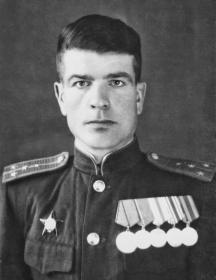 Косцов Иван Алексеевич