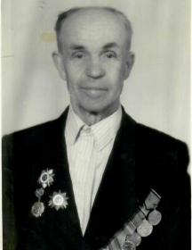 Третьяков Владимир Фомич