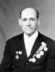 Кисляков Иван Андреевич