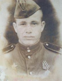Околелов Владимир Сафонович