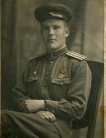 Лобанов Петр Васильевич