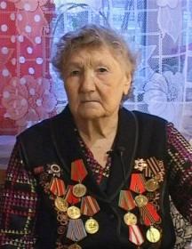 Портных Мария Григорьевна