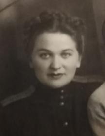 Хорошилова Мария Филлиповна