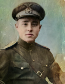 Чередниченко Василий Андреевич