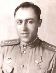Члоян Михаил Елизарович