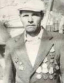 Кармацкий Дмитрий Иванович