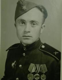 Якубов Абдулкаюм