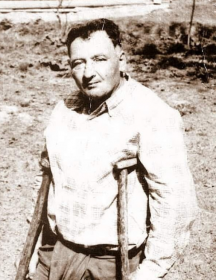 Гусев Николай Сергеевич