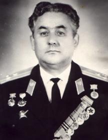 Чечетин Анатолий Гигорьевич