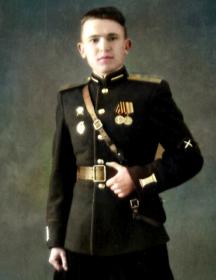 Ильдюганов Степан Николаевич