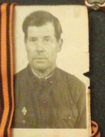 Петров Семён Матвеевич
