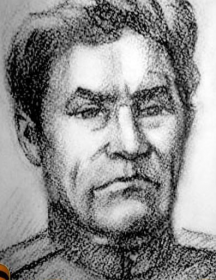Решетников Дмитрий Семёнович