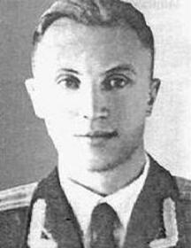 Новиков Александр Кириллович