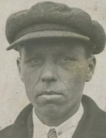 Жвакин Евгений Андреевич