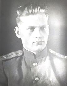 Завьялов Николай Александрович