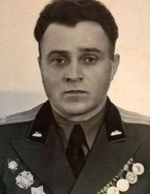Панченко Пантелеймон Ильич