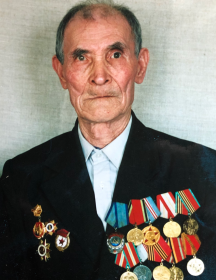 Живов Дмитрий Степанович