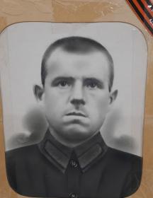 Целищев Кузьма Яковлевич