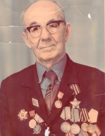 Калинин Григорий Егорович