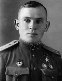 Петров Александр Федорович