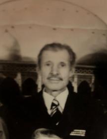 Идиятулин Хамит Сафиевич