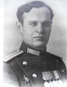 Якименко Афанасий Павлович
