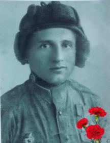 Панченко Иван Иванович