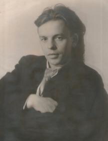 Овчинников Евгений Васильевич
