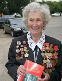 Симакова Елизавета Григорьевна