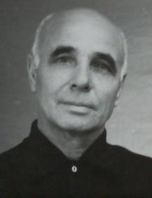 Панфилов Степан Иванович