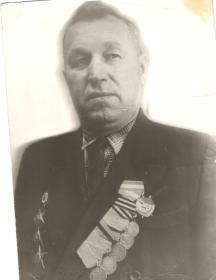 Плаксин Василий Иванович