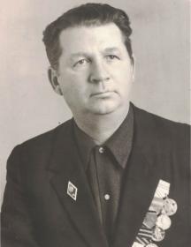 Шатарков Борис Иванович
