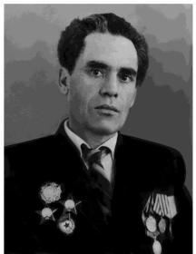 Бабушок Александр Макарович