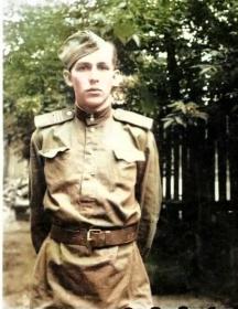 Тимофеев Евгений Петрович