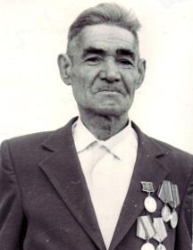 Чураков Яков Иванович
