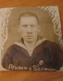 Иванов Степан Иванович