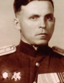 Брусницын Кузьма Алексеевич