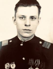 Трушин Михаил Филиппович