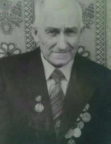 Рублев Трофим Алексеевич