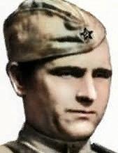 Осипов Семен Никифорович