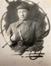 Соколов Николай Николаевич
