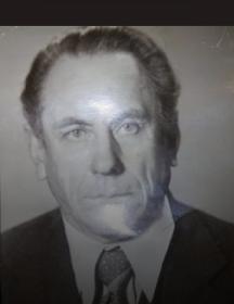 Яковлев Геннадий Артемьевич
