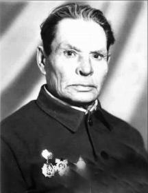 Кривоногов Иван Илларионович